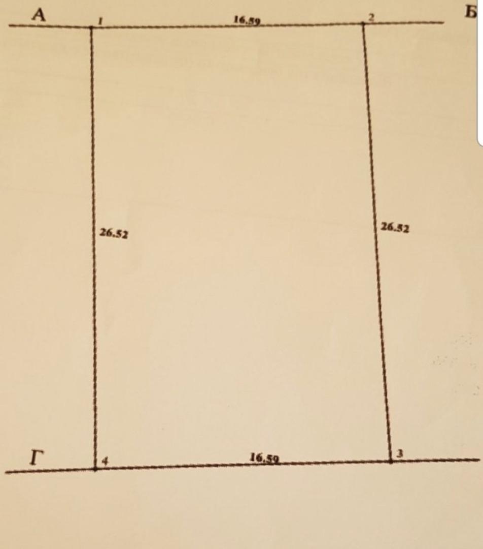 продажа участка номер L-161216 в Совиньоне 4, фото номер 2